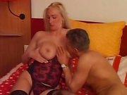 Kathleen White - Perverse Milchkuehe