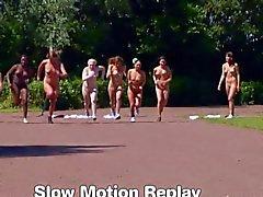 nude olimpicos