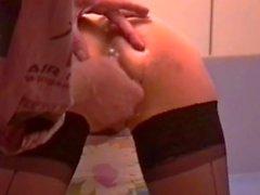 Марта Пуса , rasierte Nuttenschlampe