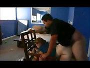 Esposa infiel follada en cámara oculta real
