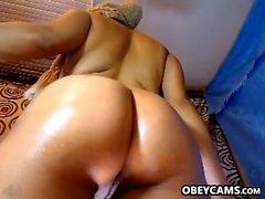 Webcam Masturbation super hot Teen im Pool