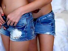 lesbienne fascinés