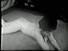 Del softcore Nudi a 516 anni '50 e '60 - scena 1