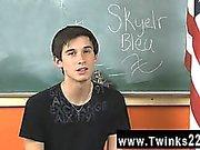 Alegre atractivo Comenzaremos cabo oído cuando Skyelr Bleu proviene de y de lo que