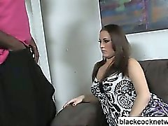 Puta polla Negro interracial sex
