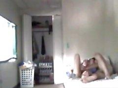 Mio cougar mommie sul Macchina fotografica nascosta