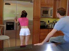 Kinky da cucina