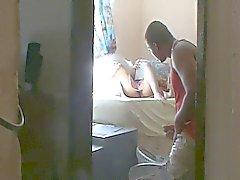 sposa seducono ragazzo nel abitazione ( nascosto può )