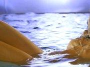 Christina Aguilera Disrobed!