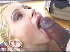 Jessica Darlin Interracial Anal avec Lex (Stick it in Dont Tease Me)