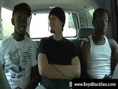 Blacks Verbrecher Abbau Weichling White Boys Hart 01
