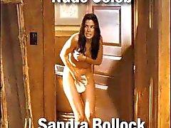 Nudez Celeb Sandra Bullock