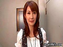 Erika Kirihara Hot Japanin MILF