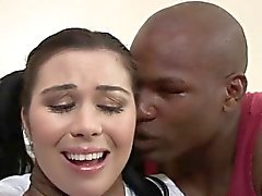 Ashley Blue se en a retour à nouveau , cette fois avec sa nouvelle whor