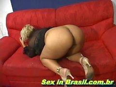 Monalisa Coroa де Сан Паоло 1 милф Блондинка Brazil Большие задницы