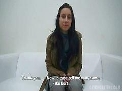 cek casting - barbora ( 7.704 )