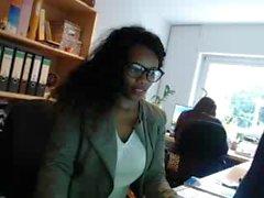 Trabalhando