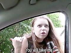 Real big tetas hebra piloto fucks Paja cubana de adolescentes ruso