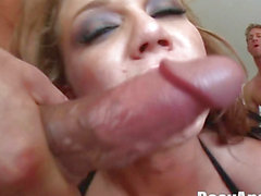These Wet Mouths Need Hard Cocks 3 Juelz Ventura, Chanel Preston, Nikki Sexx, Vicki Chase, Lucky Starr, Sea J. Raw