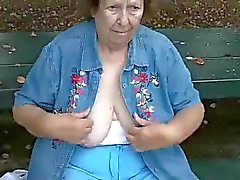 бабушки полосу