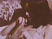 Softcore Akte 611 60 und 70er Jahre - 9. Szene