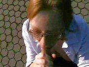 SweetAnne - PA - Die geilsten Cumshots