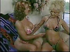 Нина Hartley где собираются лесбиянки