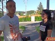 MAGMA FILM Casting an Hungarian Teen