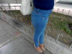 Olgun Eşek 45 (Jeans)