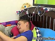 Gay sex movies double anal Kirk Taylor has arrived for dinne