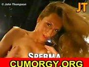 Teen Cumshot Compilation - cumorgy