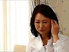 Ayako Satonaka sixtieth birthday granny RUBY