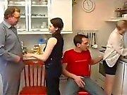 Foursome Rusya'nın tabu 3. BVR