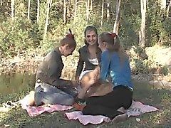 Venäjän tytöt