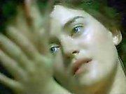 Kate Winslet in a hot sex scene