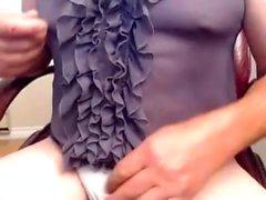Вебкамера Video Любительская камера отпарной колонны Gay по Striptease Порно