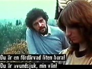 La Voglia ( 1981) joissa Laura Leevi sekä Paavalin Teutscher