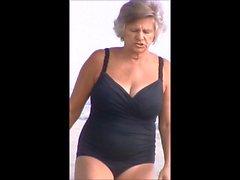 espions de la plage de rapide matures 14 , , agréable pots jiggly