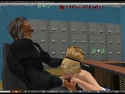 Second Life The Pop Rocks Experience