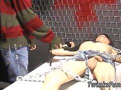Valtavaa pystyssä black hana gallerian homo ensimmäisen kertaa Roxy Punaiset herättää