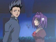 Mahou Senshi Sweet Knights Heroine Ryoujoku Shirei 02