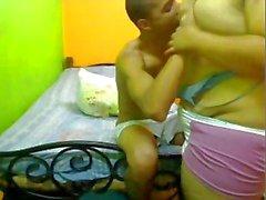 Büyük Göğüsler Webcam 2