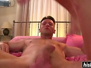 Flexible Teena Lipoldina got fucked in her pussy