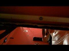 Nascoste stanza dell'armadio ragazza 66 bis