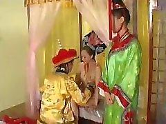 Çin Dynasty 5 Parça 4