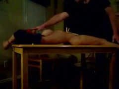 Pain and Humiliation for my slave Courtney