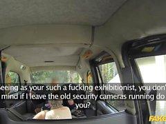 Fake Taxi -tapahtuma amerikkalainen pitää sitä likaisena