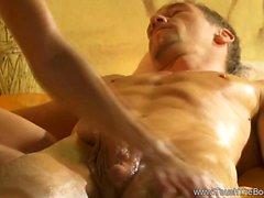 O melhor turco Massagem HJ