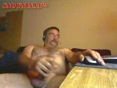 Hairy Muntligt pappa perving Tillfälligt