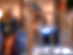 Sluty Kinky светлые красотки в чулках играет секс-игрушки